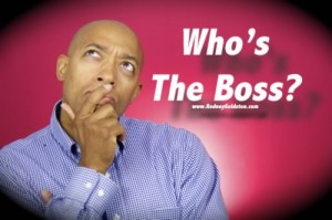 who-is-the-boss