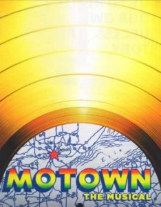 motown musical