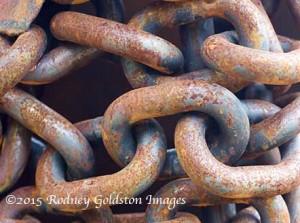 rodney goldston rusty